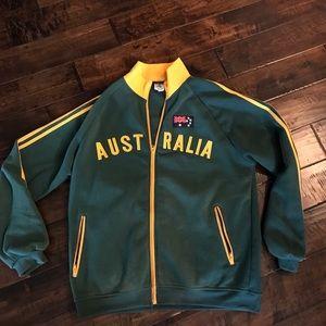 Australia Jacket 2XL